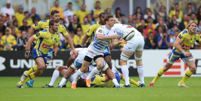 [Sam 20 Déc] Top 14 (J13) : Clermont / Castres (20h45) en direct sur CANAL+!