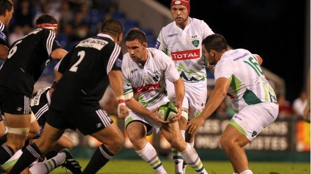 [Dim 11 Jan] Rugby Pro D2 (16ème Journée) Dax / Pau, à suivre en direct à 15h05 sur Sport Plus et France 3 Régions !