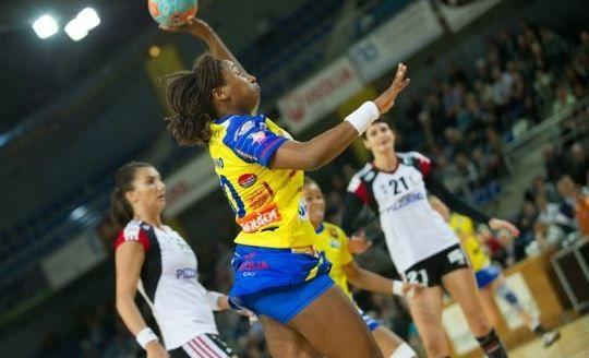[Mer 14 Jan] Handball (Ligue Féminine, 14ème Journée) Metz / Nice, à suivre en direct à 20h30 sur Sport Plus !