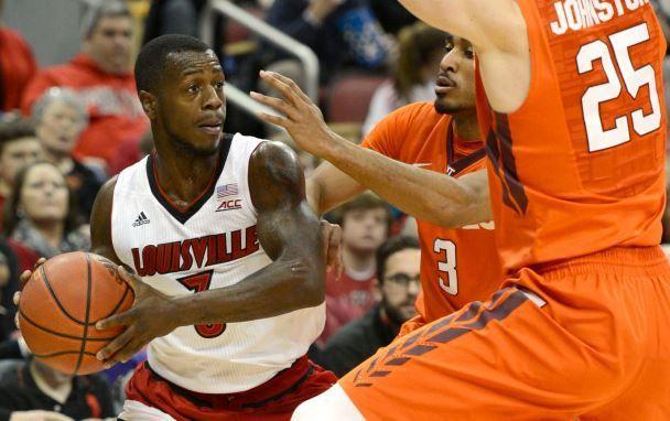 [Sam 17 Jan] Basket (NCAA) Duke Blue Devils @ Louisville Cardinals, à suivre en direct à 18h00 sur Ma Chaîne Sport !