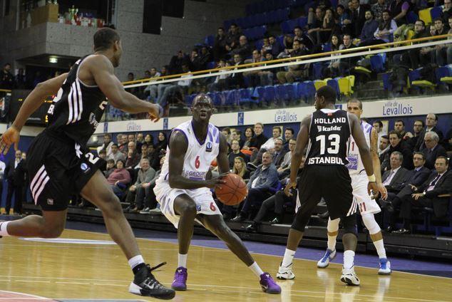 [Mar 20 Jan] Basket (Eurocoupe, Last 32) Paris-Levallois / Pinar Karsiyaka Izmir, à suivre en direct à 20h30 sur l'Equipe 21 !