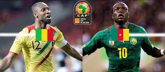 [Mar 20 Jan] CAN 2015 : Mali / Cameroun (20h00) en direct sur CANAL+SPORT