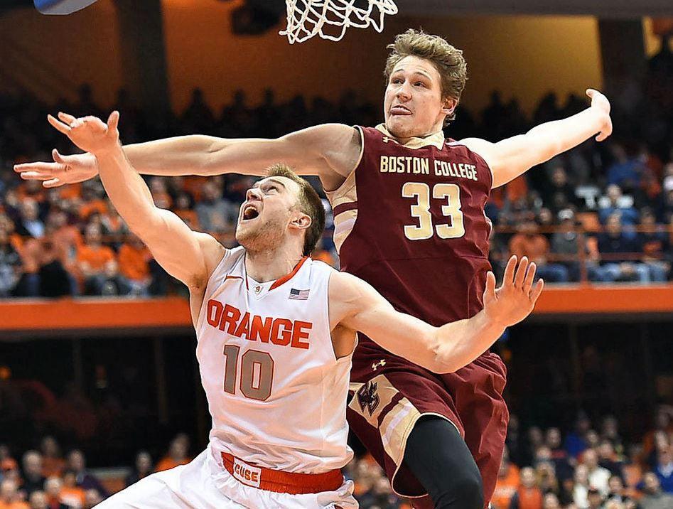 [Sam 24 Jan] Basket (NCAA) Miami Hurricanes @ Syracuse Orange, à suivre en direct à 22h00 sur Ma Chaîne Sport !