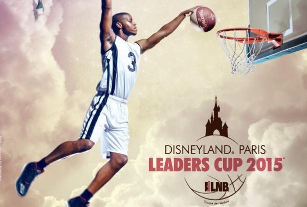 [Infos TV] Basket - Retrouvez le programme TV complet de la Leaders Cup 2015 !