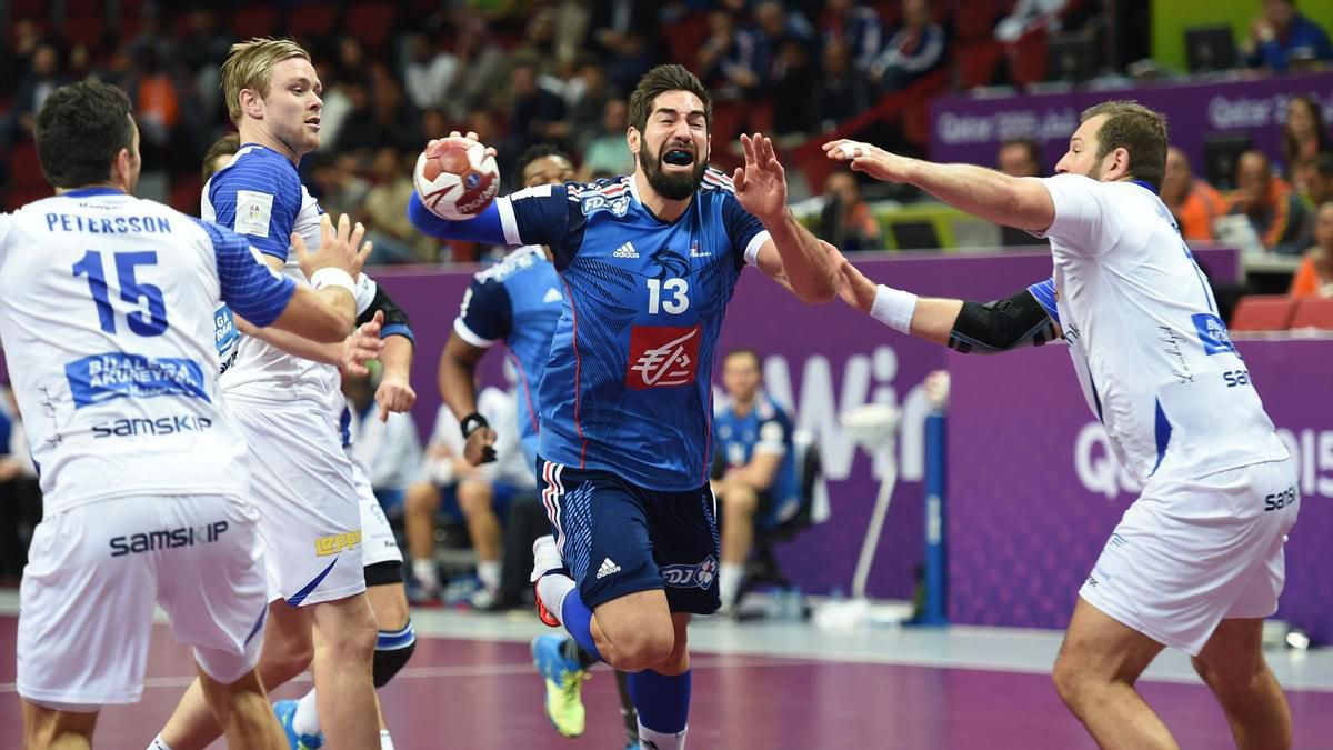 [Sam 24 Jan] Hand (Mondial 2015) : France / Suède (19h00) en direct sur beIN SPORTS 3 !