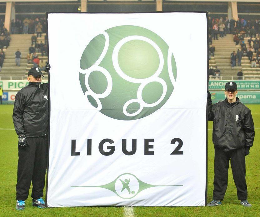[Infos TV] Football - Le Programme TV de la 26ème Journée de Ligue 2 !