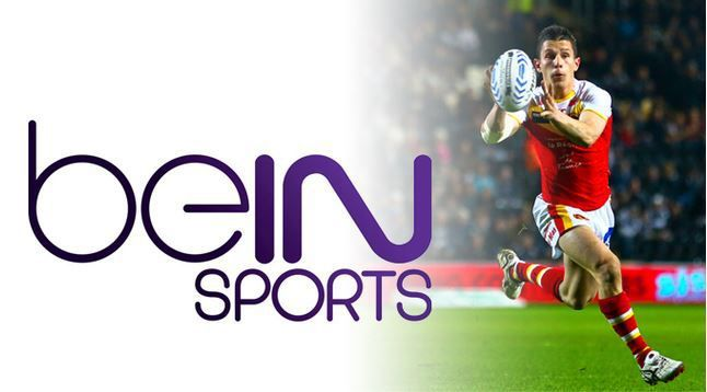 [Ven 06 Fév] Rugby XIII (Superleague, 1ère Journée) Saint-Helens / Dragons Catalans, à suivre en direct à 21h00 sur BeIN SPORTS 3 !