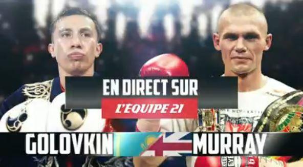 [Infos TV] Boxe - Ce week-end, 2 championnats du monde à suivre en direct sur l'Equipe 21 !