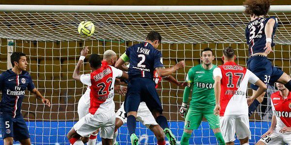 [Mer 04 Mar] Foot Coupe de France (1/4.F) : Paris SG / Monaco (21h00) en direct sur FRANCE 3 !