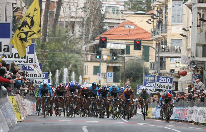 [Dim 22 Mar] Milan San Remo 2015 (14h25) en direct sur beIN SPORTS 3 !