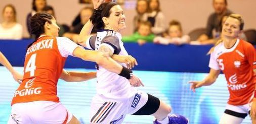 [Dim 22 Mar] Handball (Golden League) France / Norvège, à suivre en direct à 16h00 sur Sport Plus !
