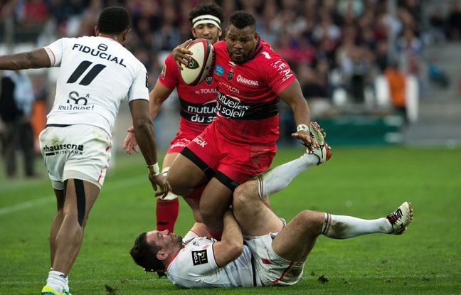 [Sam 05 Avr] Rugby Champion's Cup (1/4.F) : Toulon / London Wasps (16h15) en direct sur FRANCE 2 et beIN SPORTS 3 !