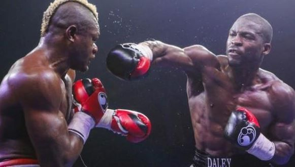 [Infos TV] Deux soirées 100% boxe à suivre en exclusivité ce week-end sur l'Equipe 21 !