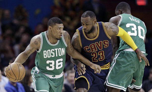 [Dim 12 Avr] NBA (Saison Régulière) Cleveland Cavaliers @ Boston Celtics, à suivre en direct à 21h00 sur BeIN SPORTS 3 !