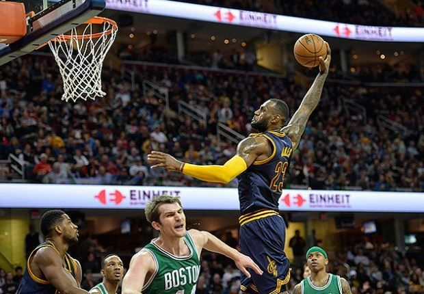 [Dim 19 Avr] NBA (Play-offs) Boston Celtics @ Cleveland Cavaliers, à suivre en direct à 21h00 sur BeIN SPORTS 3 !