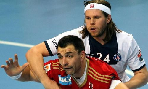 [Dim 19 Avr] Hand Ligue des Champ (1/4.F Retour) : Veszprem / Paris SG (17h30) en direct sur beIN SPORTS Max 4 !