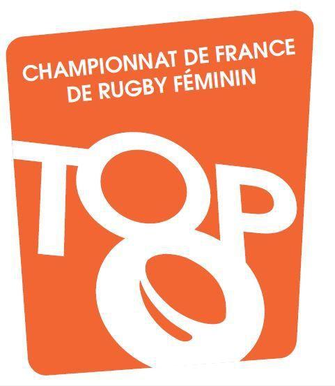 """[Sam 02 Mai] Rugby - La finale du championnat Féminin """"Top 8"""" à suivre en direct sur France 4 à 15h00 !"""