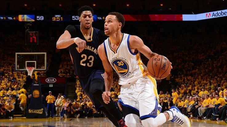 [Dim 03 Mai] NBA (Play-offs) Memphis Grizzlies @ Golden State Warriors, à suivre en direct à 21h30 sur BeIN SPORTS 3 !