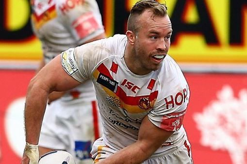 [Sam 09 Mai] Rugby XIII (Superleague, 14ème Journée) Dragons Catalans / Saint Helens, à suivre en direct à 18h00 sur BeIN SPORTS 3 !