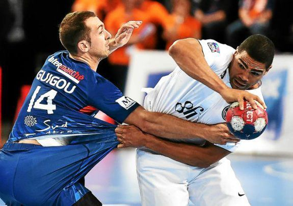 [Mer 20 Mai] Hand D1 H (J24) : Cesson-Rennes / Paris SG (20h45) en direct sur beIN SPORTS 3 !