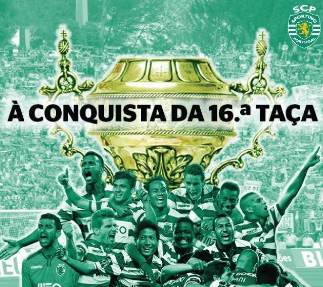 [Dim 31 Mai] Football (Finale de la Coupe du Portugal) Sporting Braga / Sporting Portugal, à suivre en direct à 18h15 sur l'Equipe 21 !