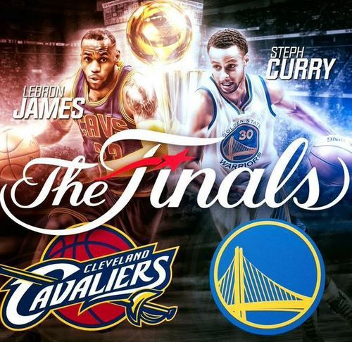 [Lun 08 Juin] NBA (Finale Game 2) Cleveland Cavaliers @ Golden State Warriors, à suivre en direct à 02h00 sur BeIN SPORTS 1 !