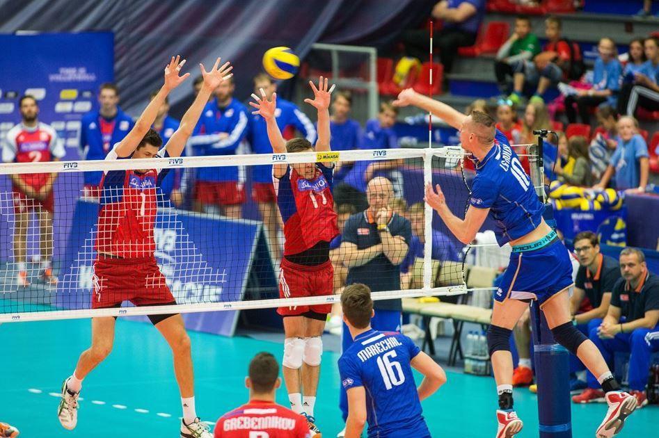 [Jeu 25 Juin] Volley (World League, 1er match) France / Japon, à suivre en direct à 20h00 sur BeIN SPORTS 3 !