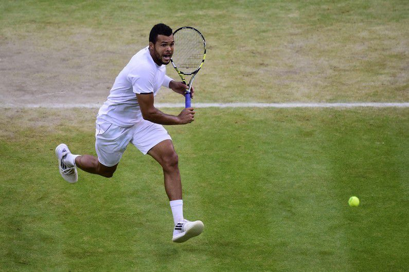 [Mar 30 Juin] Wimbledon 2015 (J2) Programme TV (beIN SPORTS)