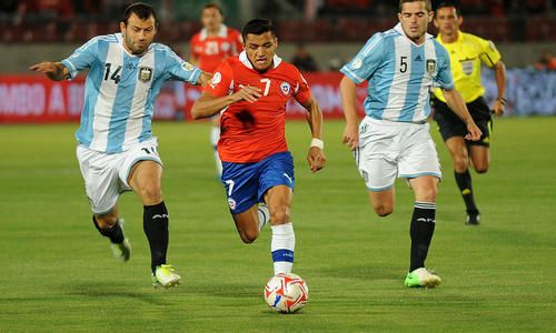 [Sam 04 Juil] Copa America 2015 (FINALE) : Chili / Argentine (22h00) en direct sur beIN SPORTS 1 !