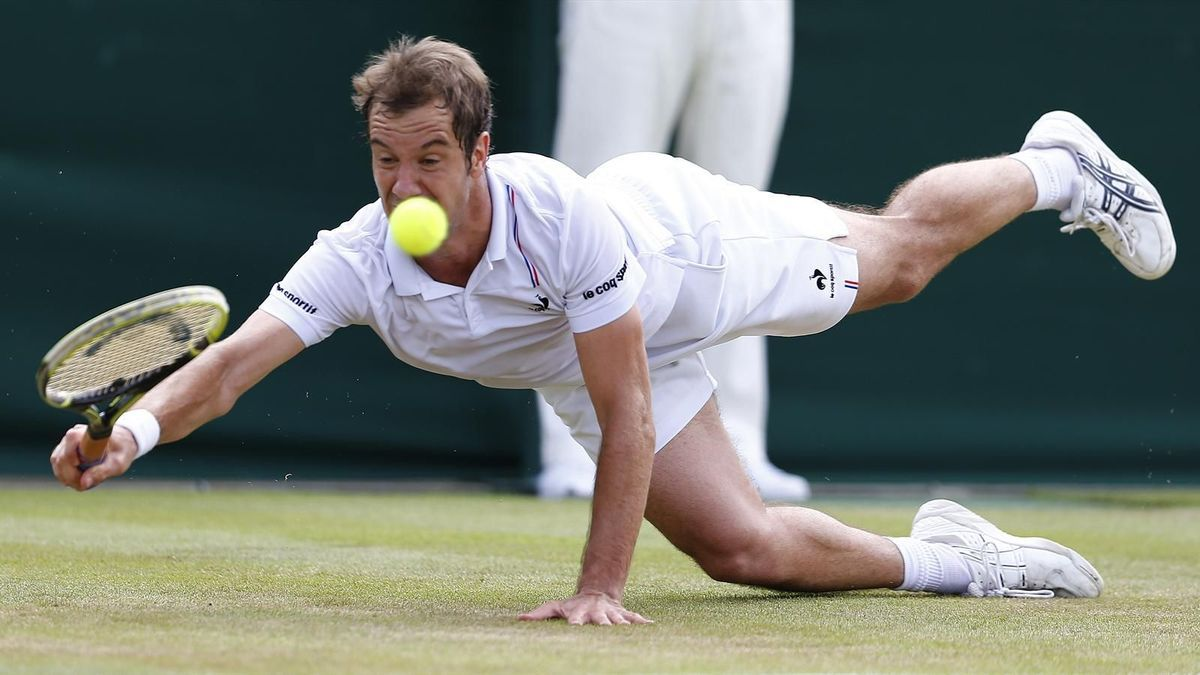 [Lun 06 Juil] Wimbledon 2015 (8èmes) : Programme TV