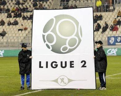 [Infos TV] Football - Découvrez le Programme TV de la 2ème Journée de Ligue 2 (Saison 2015/2016) !