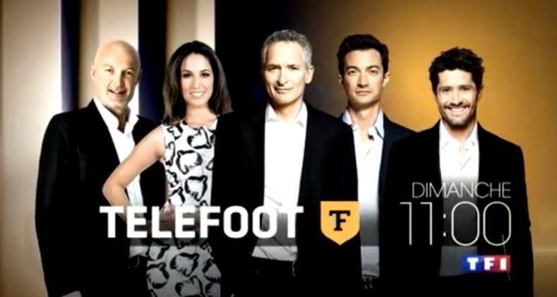 [Dim 30 Août] C'est la Rentrée de Téléfoot ! Découvrez la nouvelle formule ce dimanche en direct à 11h00 !