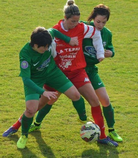 [Dim 30 Août] Foot Féminin (1ère Journée) Nîmes / Montpellier, à suivre en direct à 17h00 sur Eurosport 2 !