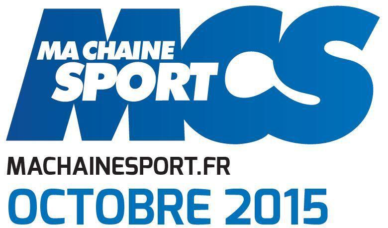 [Info TV] Découvrez les Temps Forts du mois d'Octobre 2015 sur Ma Chaîne Sport !