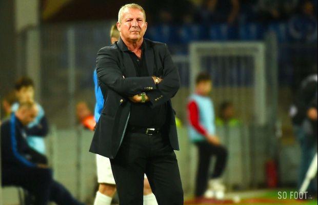 [Jeu 24 Sept] Ligue 1 (J7) : Montpellier / Monaco (19h00) en direct sur CANAL+SPORT !