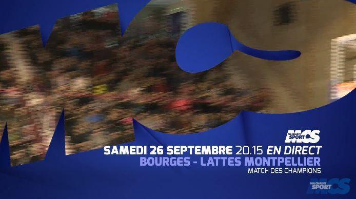[Infos TV] Basket - Tous les matchs de l'OPEN LFB 2015 à suivre sur LFB TV et Ma Chaîne Sport !