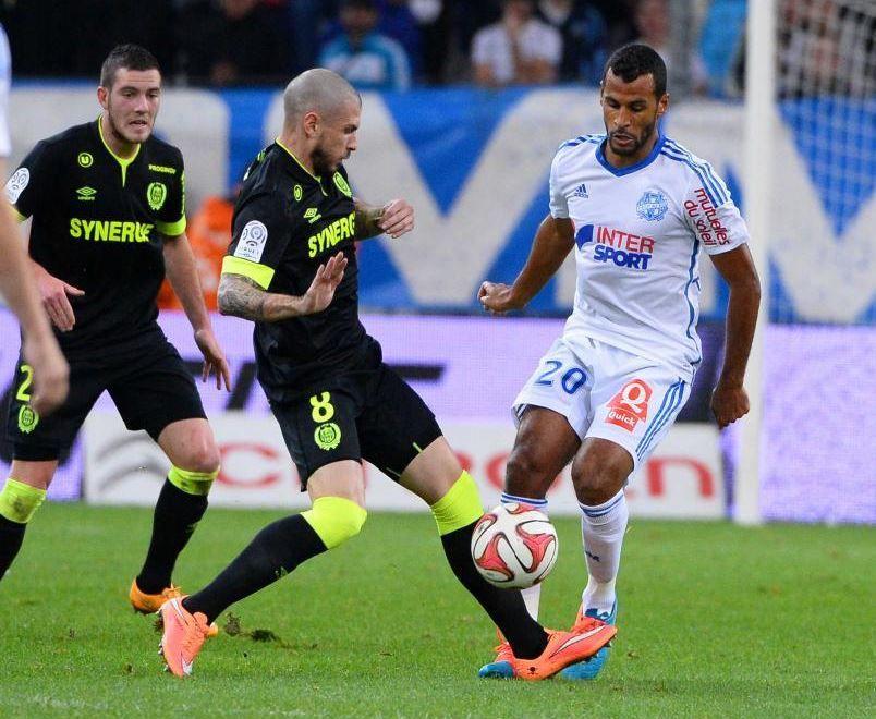 [Infos TV] FC Nantes / Marseille à l'affiche ! Découvrez le programme TV de la 12ème Journée de Ligue 1 !