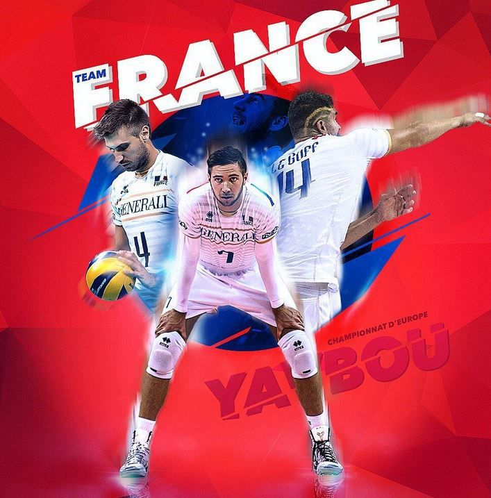 [Ven 09 Oct] Volley (Euro 2015) France / Croatie, à suivre en direct à 18h00 sur BeIN SPORTS 1 !