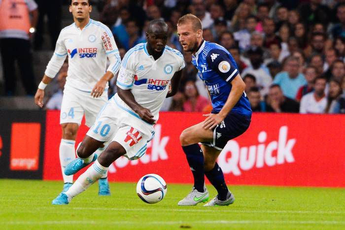[Jeu 22 Oct] Ligue Europa : Braga / Marseille (21h00) en direct sur beIN SPORTS 1 !