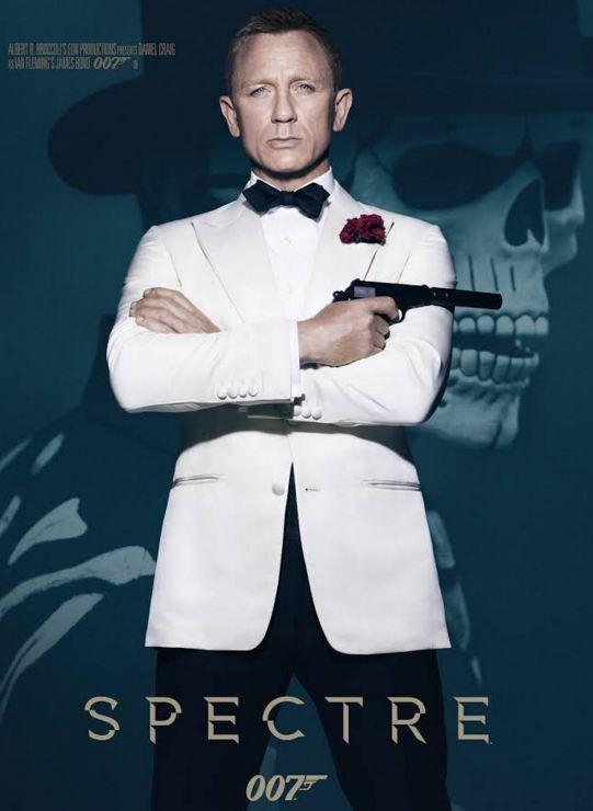 """[Infos TV] Ce dimanche un Auto-Moto Spécial """"James Bond"""" à suivre dès 10h10 sur TF1 !"""