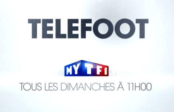 [Dim 22 Nov] Téléfoot à suivre en direct dès 11h00 ! Découvrez le sommaire de l'émission !