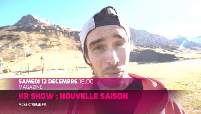 [Infos TV] La saison d'Hiver débute sur Ma Chaîne Sport Extrême ! Découvrez les rendez-vous à ne pas manquer !