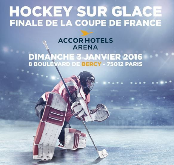 Dim 03 jan hockey finale de la coupe de france rouen grenoble suivre en direct d s - Final coupe de france hockey 2015 ...