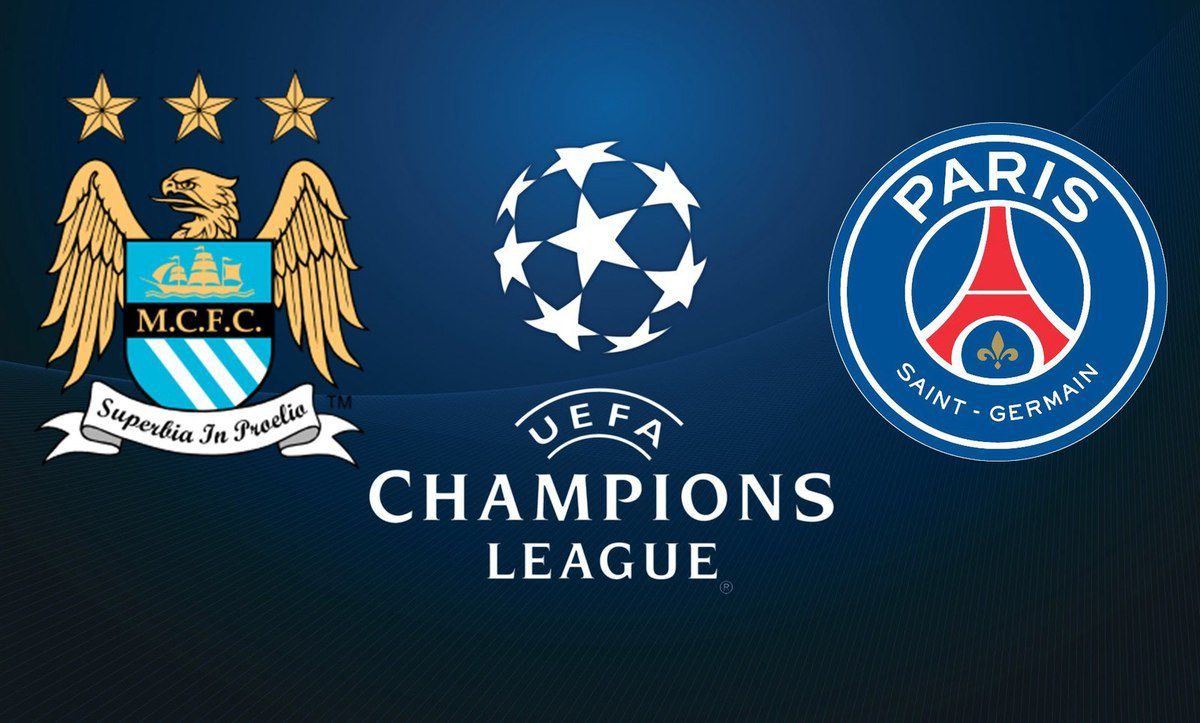 [Mar 12 Avr] Ligue des Champ (1/4. Retour) : Manchester City / Paris SG (20h45) en direct sur beIN SPORTS 1 !