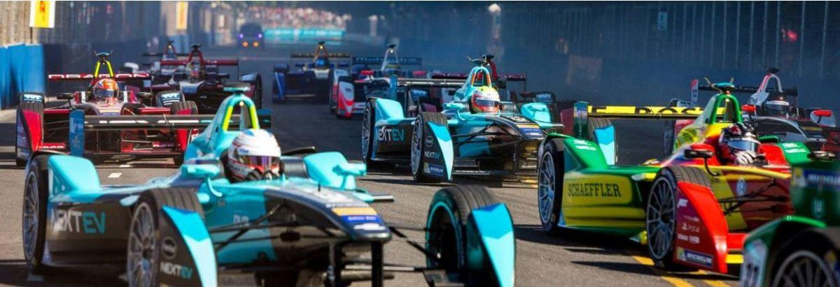 [Dim 24 Avr] La Formule E à l'honneur sur Automoto dès 10h15 sur TF1 ! Découvrez le sommaire de l'émission !