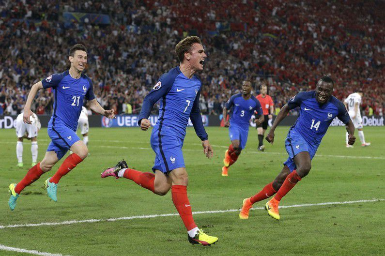[Dim 19 Juin] Foot EURO 16 : Suisse / France (21h00) en direct sur M6 et BEIN SPORTS 1