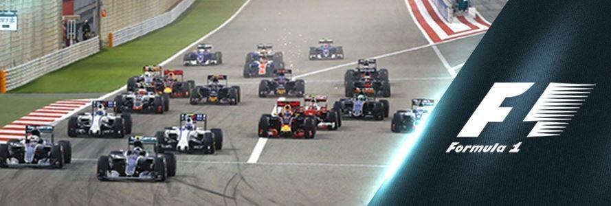 [Infos TV] Formule 1 - Le Grand Prix d'Europe à Bakou sera à suivre du 17 au 19 juin sur les antennes du groupe Canal Plus !