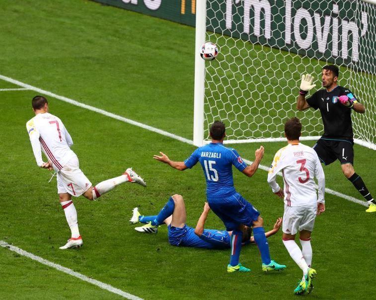 [Sam 02 Juil] Football Euro 2016 (1/4 de Finale) Allemagne / Italie, à suivre en direct à 21h00 sur TF1 et beIN SPORTS 1 !