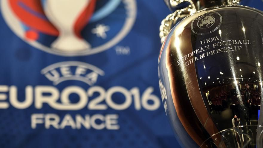[Dim 10 Juil] Foot EURO 16 (FINALE) : France / Portugal (21h00) en direct sur beIN1 et M6 !