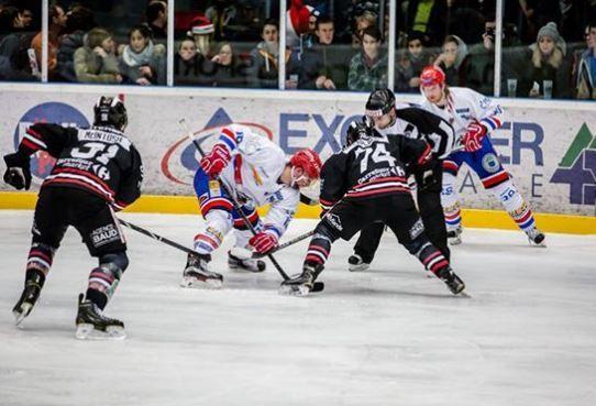 [Infos TV] Le hockey français et L'Équipe 21 renforcent leur offre d'événements en clair !